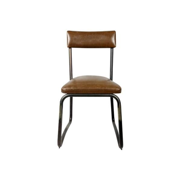 Krzesło do jadalni Red Cartel Camarro