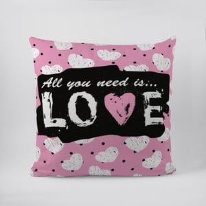 Poduszka Need Love