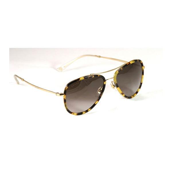 Męskie okulary przeciwsłoneczne Gucci 2245/N/S H81