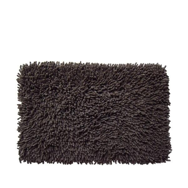 Dywanik łazienkowy La Dark Grey, 40x60 cm