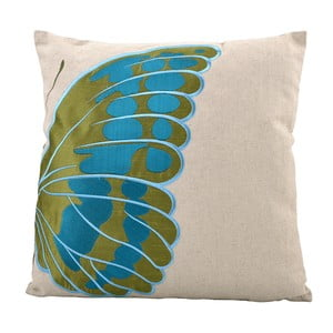 Poduszka Butterfly Left, 45x45 cm