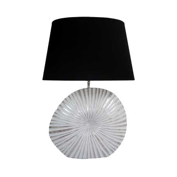 Lampa stołowa Black Hat