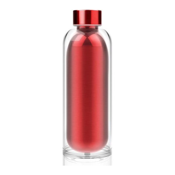 Termos Escape The Bottle, czerwony