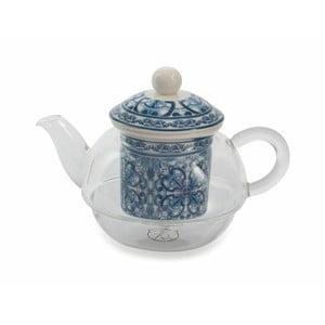 Dzbanek do herbaty z sitkiem Villa d'Este Marocco