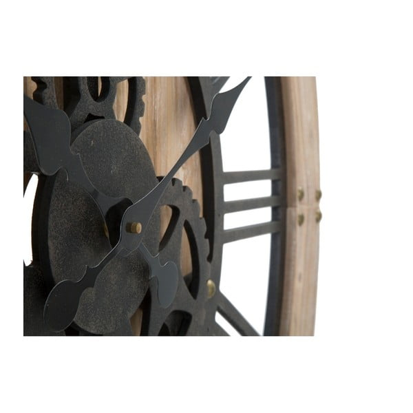 Zegar ścienny Mauro Ferretti Ingranat, ⌀ 80 cm