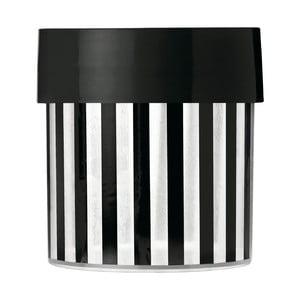 Pojemnik Black Stripes