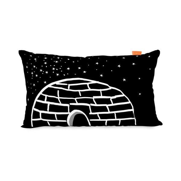Poszewka na poduszkę Spike, 50x30 cm
