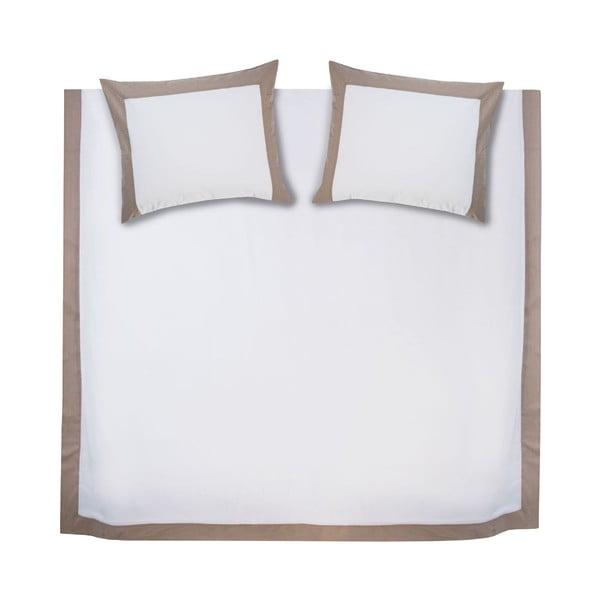 Pościel Stillness White, 200x200 cm