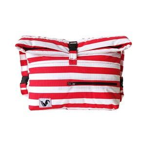 Plażowa torba Origama Red
