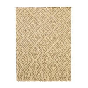 Dywan tkany ręcznie Kilim Karuna, 120x180cm