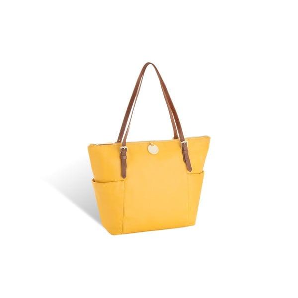 Torebka Valentini 509 Yellow
