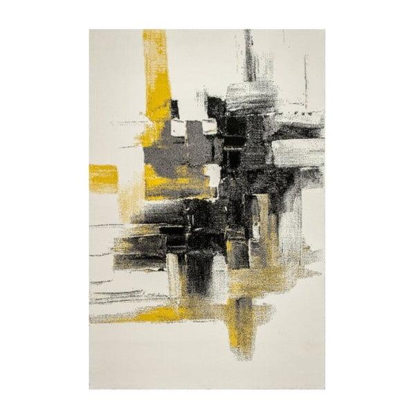 Dywan Eko Rugs Farbles Artsy, 80x150cm