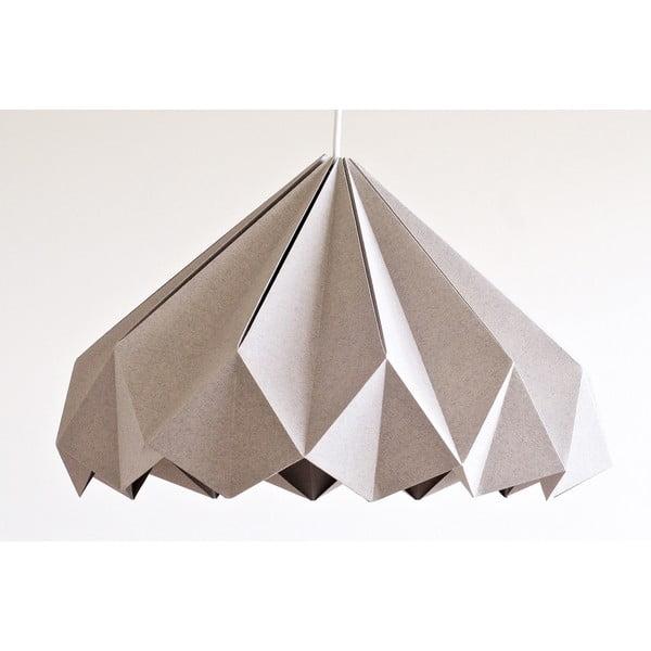 Lampa wisząca Origamica Blossom Light Elegant Grey