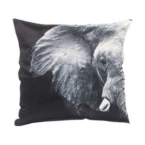 Poduszka Elephant, 45x45 cm