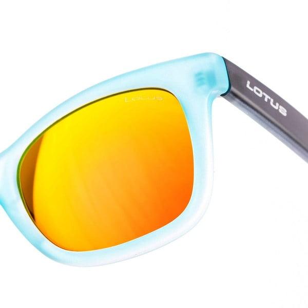 Damskie okulary przeciwsłoneczne Lotus L754013 Azul