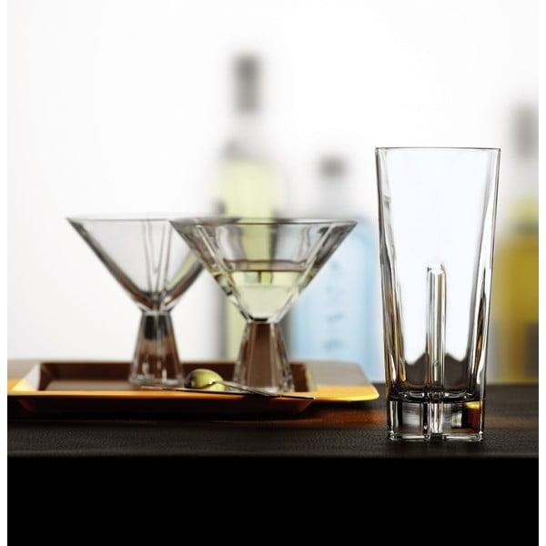 Zestaw 6 szklanek koktajlowych Havanna
