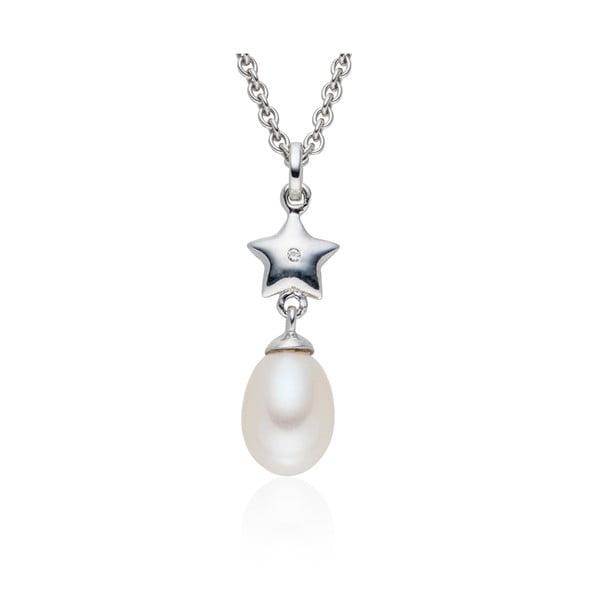 Zawieszka Yamato Pearls Diamond Star