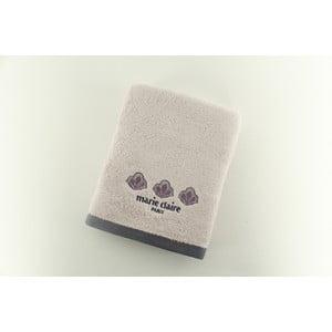 Ręcznik Marie Claire Violet, 50x90 cm