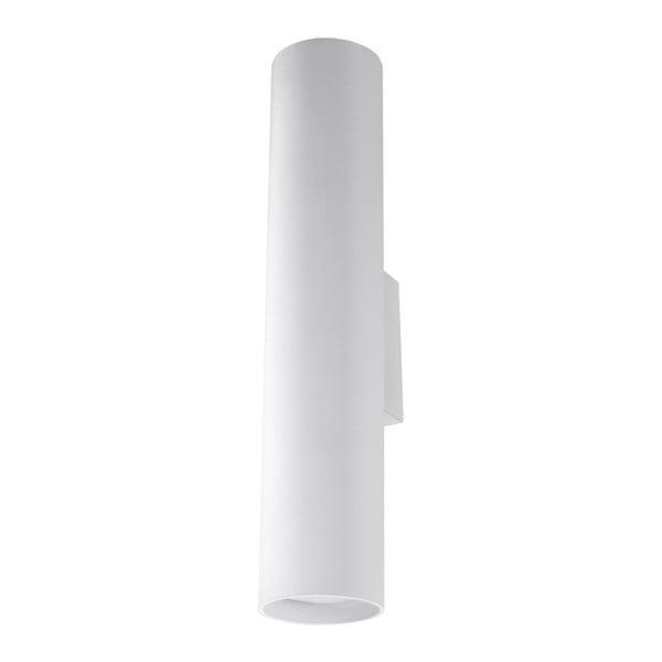 Biały kinkiet Nice Lamps Castro 2