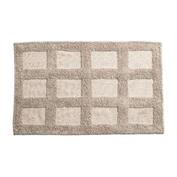 Dywanik łazienkowy Squares
