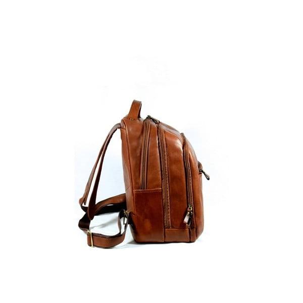 Skórzany plecak Santo Croce 108629 Brown
