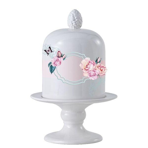 Taca porcelanowa Alzata