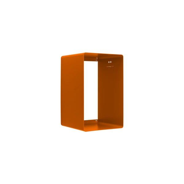 Półka Biciok, pomarańczowa