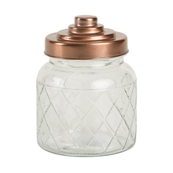 Pojemnik szklany T&G Woodware   Lattice, 600 ml