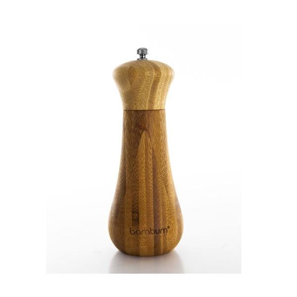 Bambusowy młynek do pieprzu Nocchi
