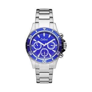 Zegarek Colori 44 Blue/Blue