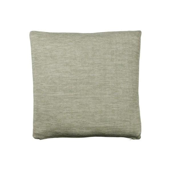 Poduszka Melange Mint, 50x50 cm