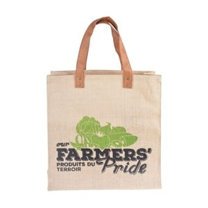 Torba na zakupy Esschert Design Farmers Pride