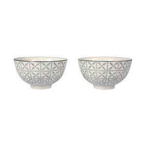 Zestaw 2 ceramicznych misek Sema Arizona II