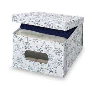 Średnie pudełko Domopak Bon Ton, wys. 24cm