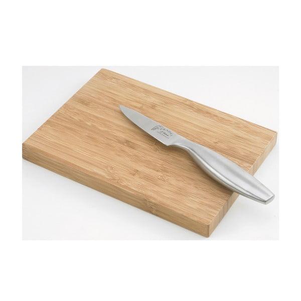 Deska do krojenia z nożem Jean Dubost Bamboo