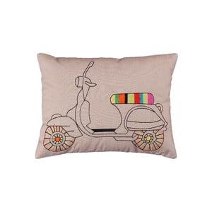 Poszewka na poduszkę Moto 30x40 cm