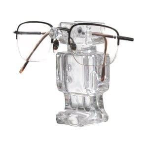 Stojak na okulary Robot