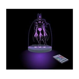 Dziecięca lampka nocna LED Batman