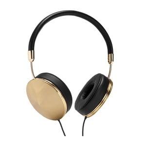 Słuchawki Taylor, black/gold