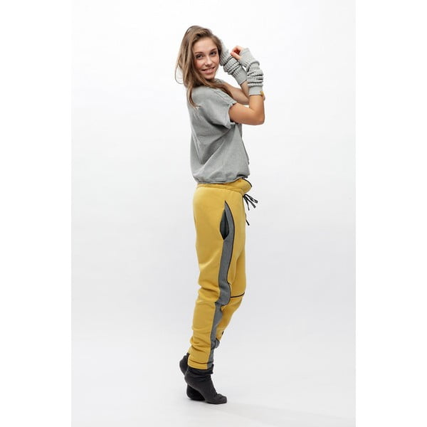 Spodnie dresowe Mustard Seed Nite, rozmiar S