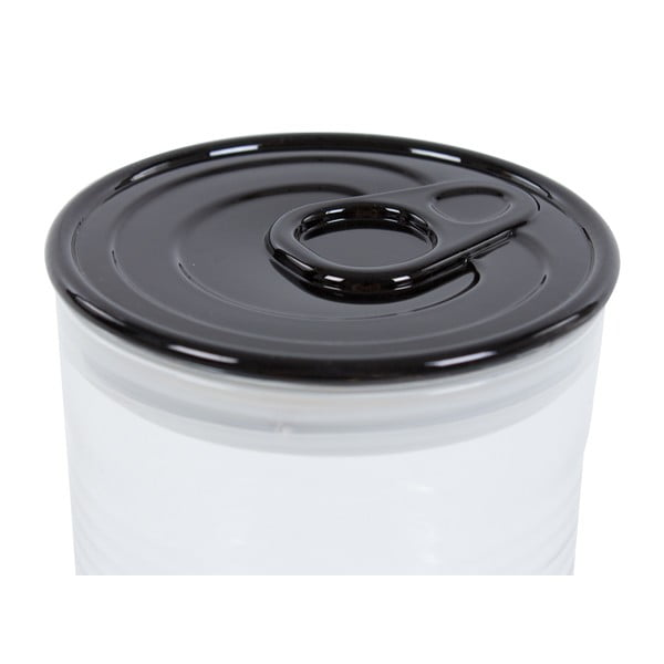 Pojemnik Kaleidos 10,5x16 cm, czarny