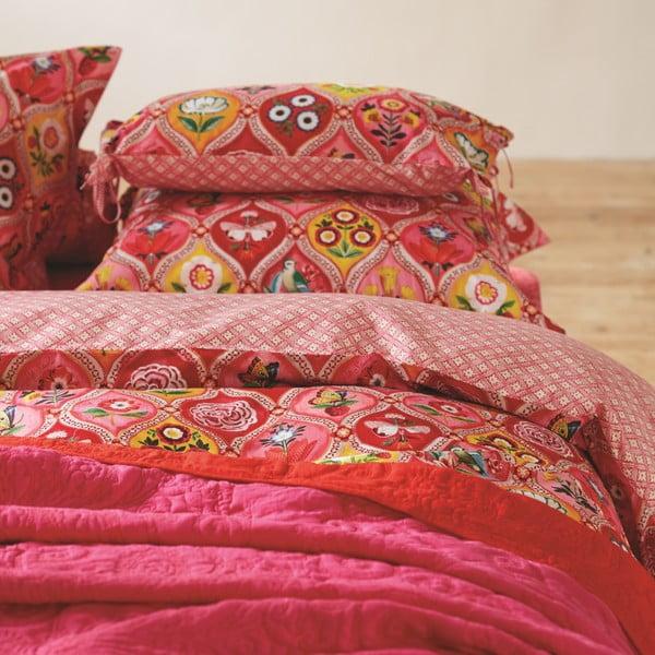 Pościel Fairy Tiles Pink, 240x220 cm