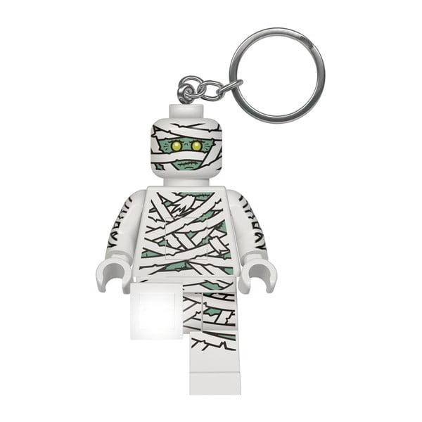 Brelok świecący LEGO® Mumia