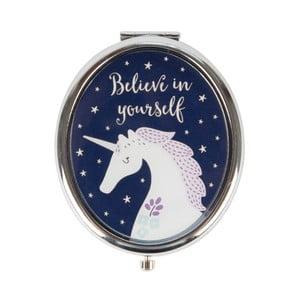 Lusterko kompaktowe Sass & Belle Starlight Unicorn