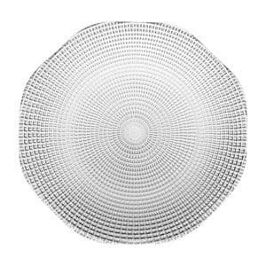 Szklany   talerz Côté Table Mosaique, 31cm