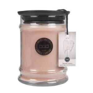 Świeczka w szkle o zapachu orientu Creative Tops Sweet Grace, czas palenia 65–85 h