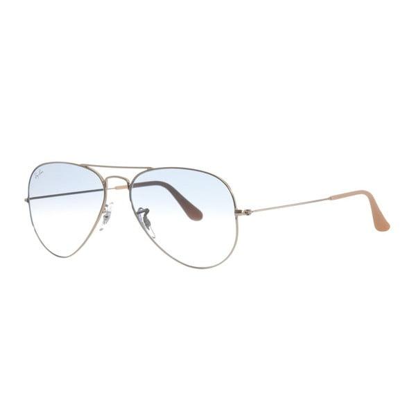 Okulary przeciwsłoneczne Ray-Ban Aviator Sunglasses Clear Gold