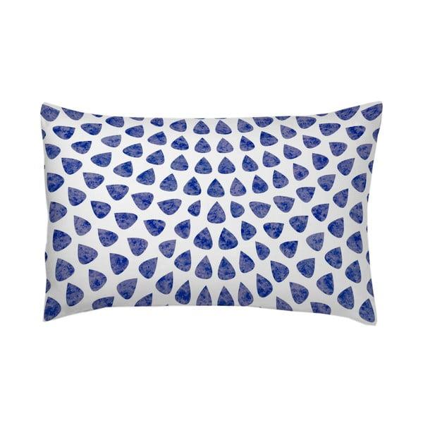 Poszewka na poduszkę Mosaico Azul, 70x90 cm