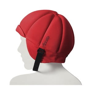 Kask Ribcap Fox Red, L