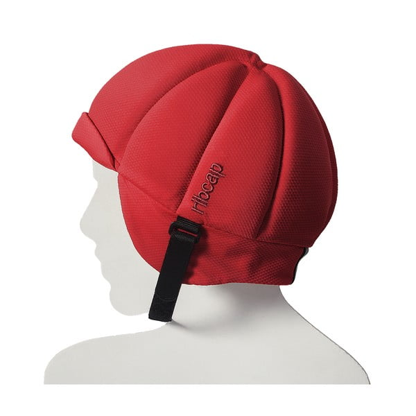 Kask Ribcap Fox Red, M